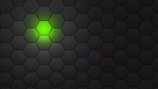 绿色高清壁纸