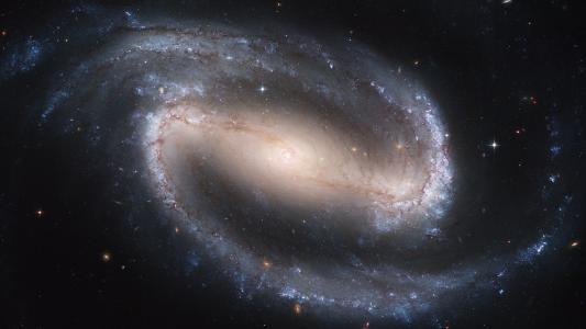银河高清壁纸