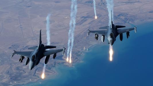 军用飞机高清壁纸