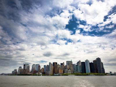 纽约市壁纸