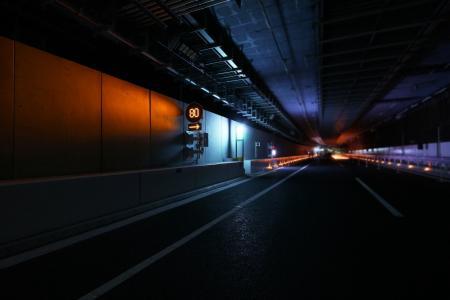隧道公路壁纸
