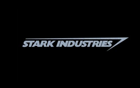 Stark Industries壁纸