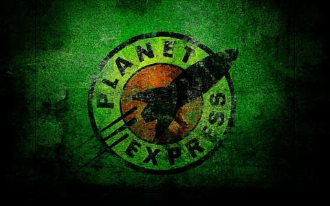 星球快车壁纸