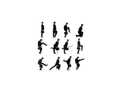 搞笑舞蹈移动壁纸
