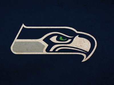 西雅图海鹰壁纸