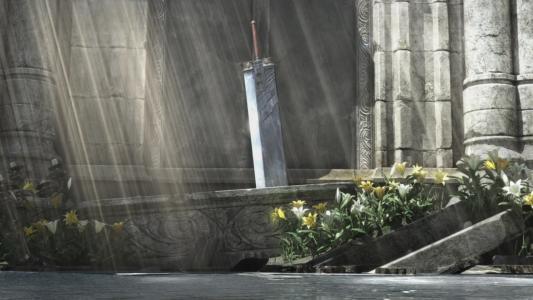 最终幻想高清壁纸