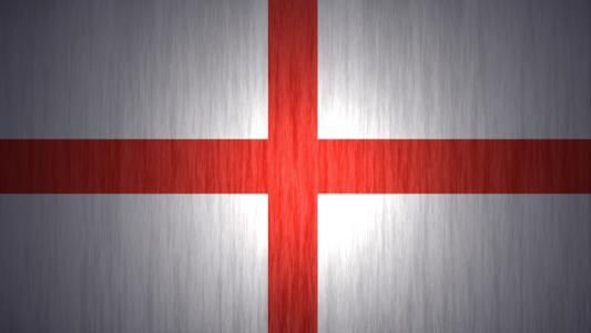 英格兰国旗高清壁纸