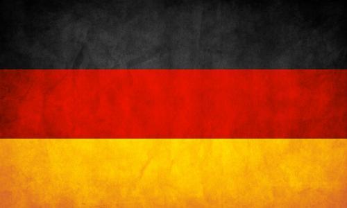 德国国旗壁纸