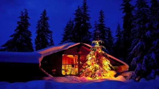 圣诞节高清壁纸