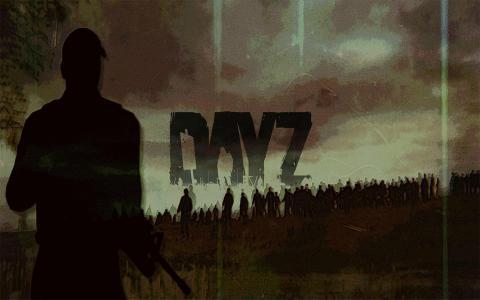 DayZ壁纸