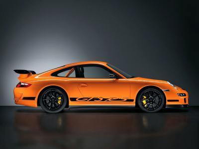 保时捷911 GT3 RS壁纸