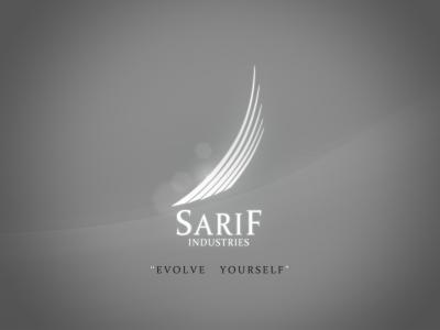 Sarif工业壁纸