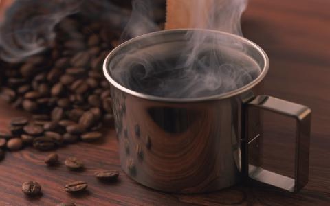 杯无咖啡壁纸