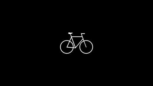 自行车高清壁纸