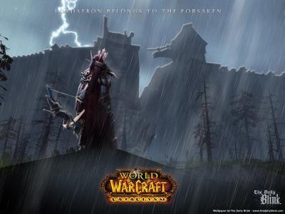 魔兽世界壁纸