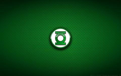 绿灯笼军团壁纸