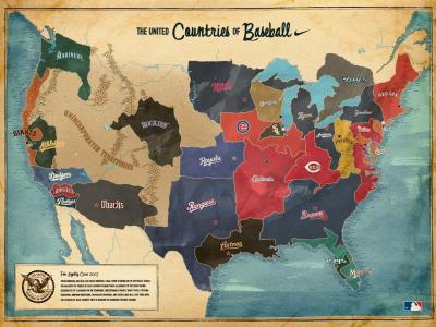 美国的棒球壁纸