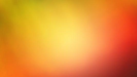 黄色橙色简单的高清壁纸