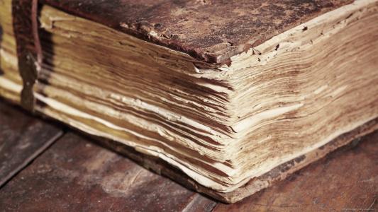旧书高清壁纸
