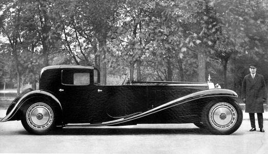 经典汽车壁纸