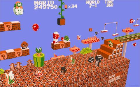 视频游戏(一般)壁纸