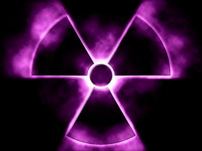放射性壁纸