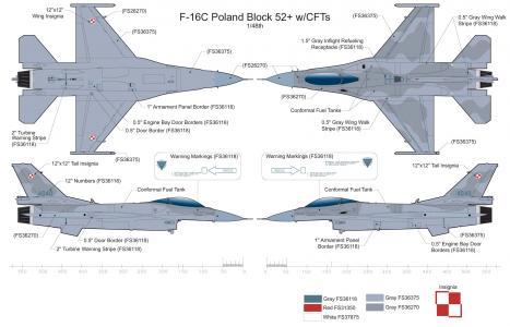 F-16战隼信息图表壁纸