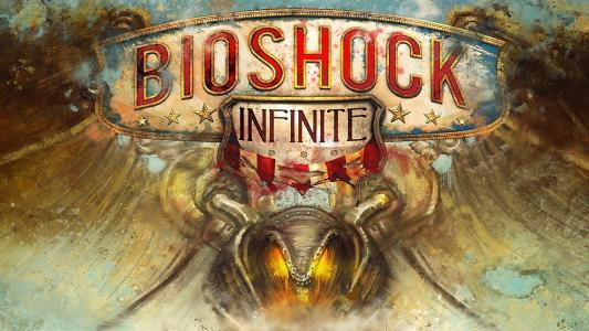 BioShock无限高清壁纸
