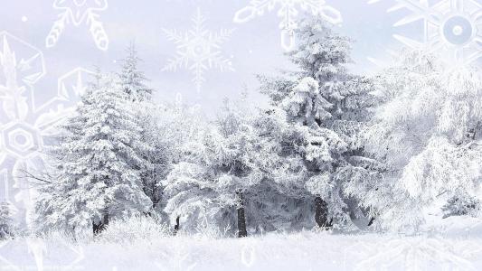 冬季高清壁纸