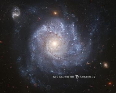 螺旋星系壁纸