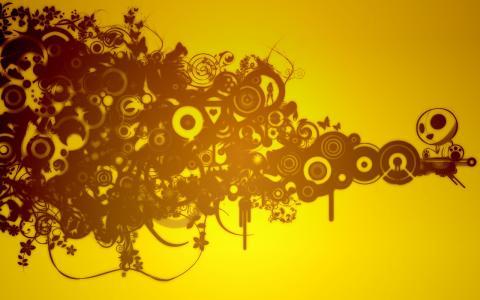 数字艺术(一般)壁纸