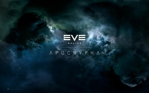 EVE在线壁纸