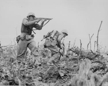 第二次世界大战的士兵壁纸