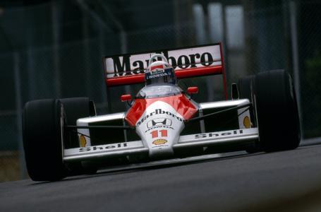 本田F1壁纸