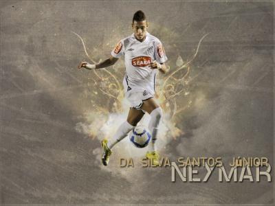 Neymar壁纸