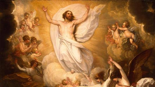 基督教高清壁纸