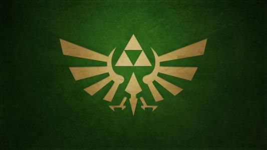 Triforce高清壁纸