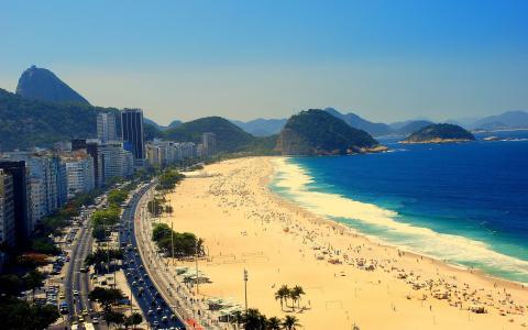 里约热内卢壁纸
