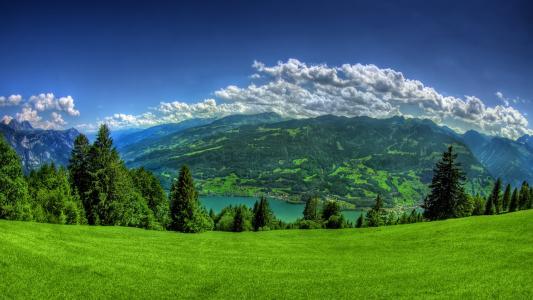 景观高清壁纸