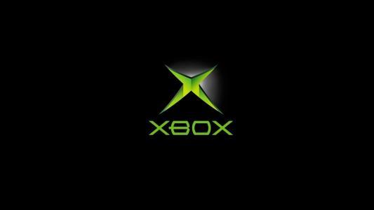Xbox Logo高清壁纸