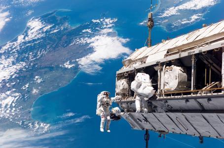 太空任务壁纸