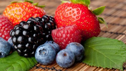 水果高清壁纸