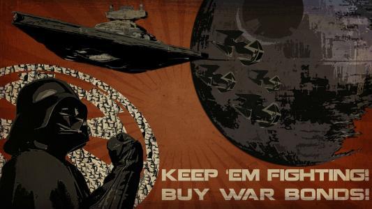 星球大战高清壁纸