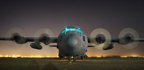 C-130大力士壁纸