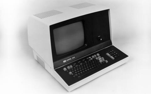 老电脑壁纸
