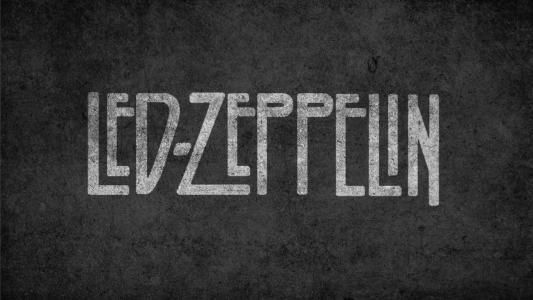 Led Zeppelin高清壁纸
