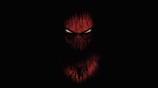 蜘蛛侠高清壁纸