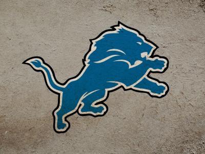 底特律狮子壁纸