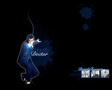 医生谁的壁纸