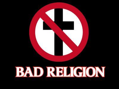 坏的宗教壁纸